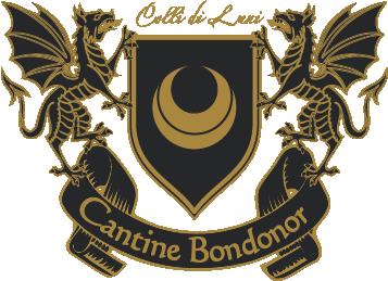Cantine Bondonor - Vermentino Colli di Luni DOC